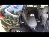 2014 Honda CR V 2 4 AWD Обзор, Тест драйв, Краш тест