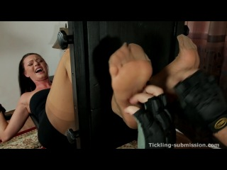 Extremely Ticklish Feet by Sandra